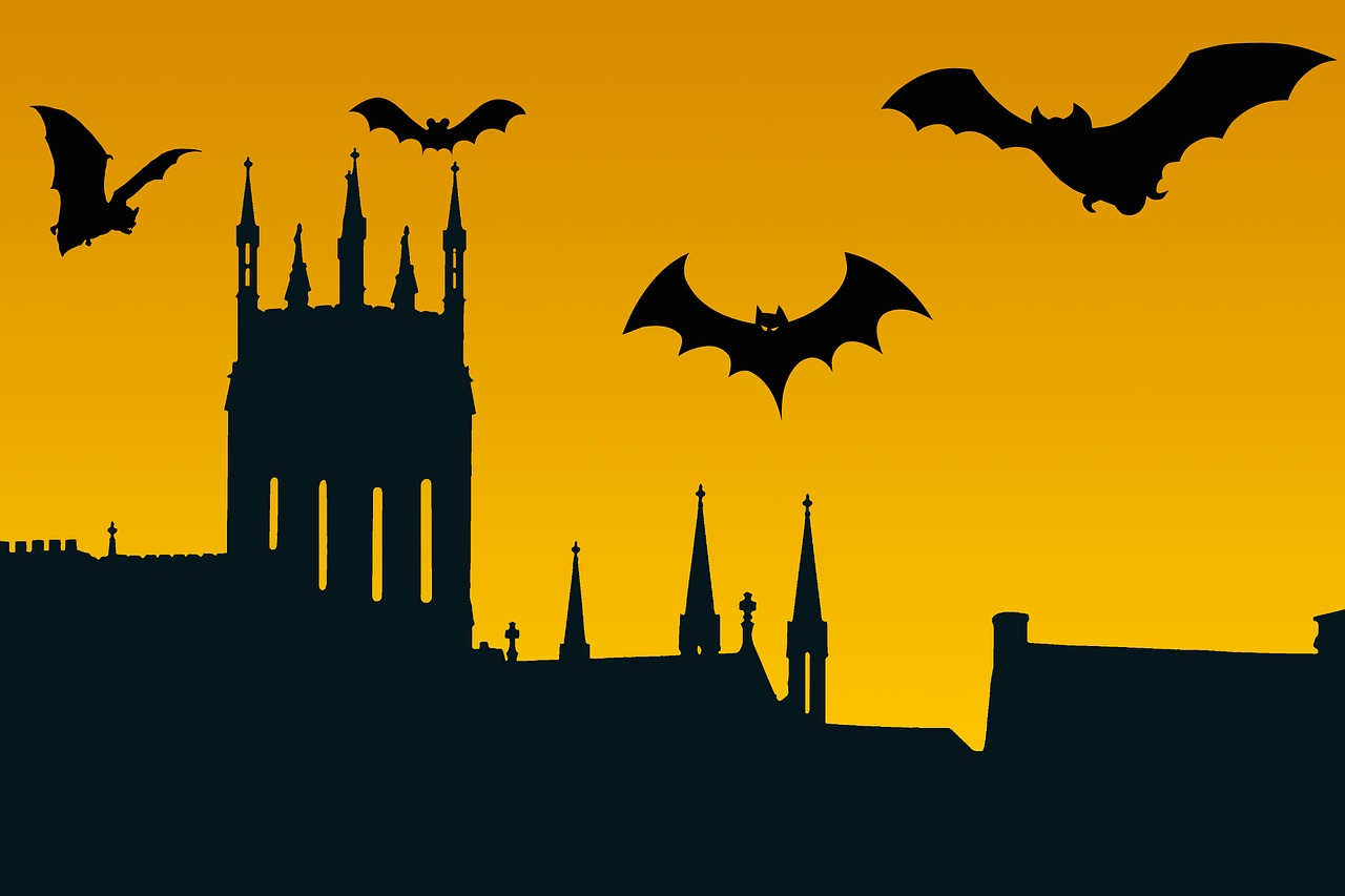 Light Against Darkness: A Christian History of Halloween