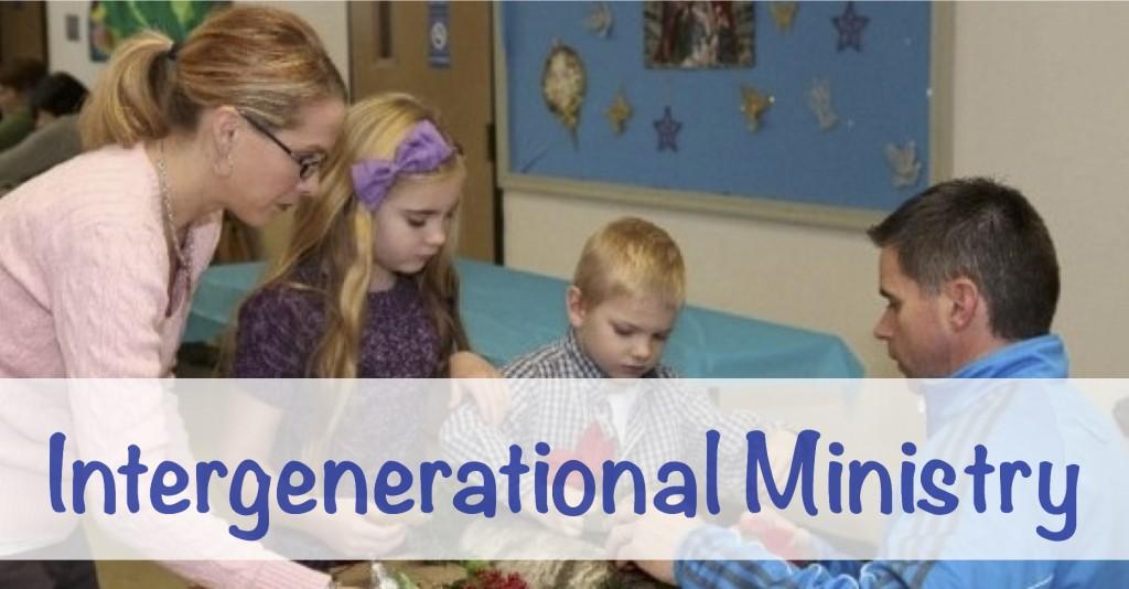 Intergenerational Banner