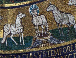 Digging Deeper: The Agnus Dei
