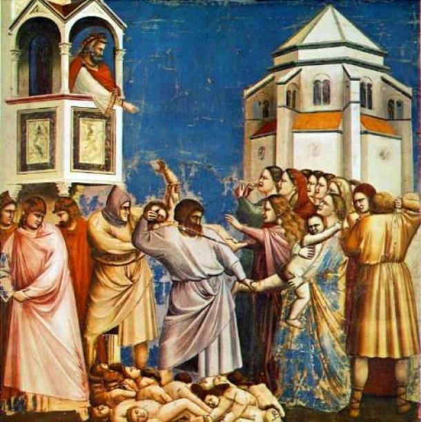 Massacre of the Innocents