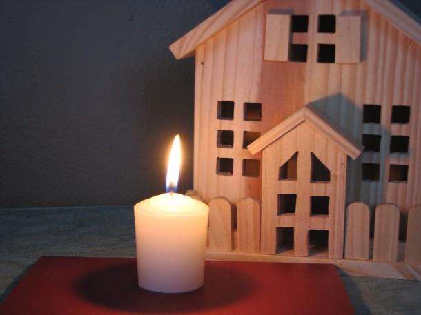 At Home Devotions for Christmas Season