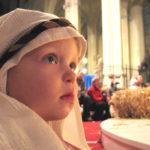 shepherd boy Christmas FLICKR