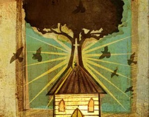 Ancient Future Now: The Roots of the Emergent Church