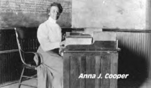 Faith and Learning: The Life of Anna Julia Haywood Cooper