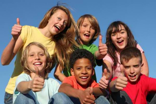 Christian Parents and the Tween Peer Group