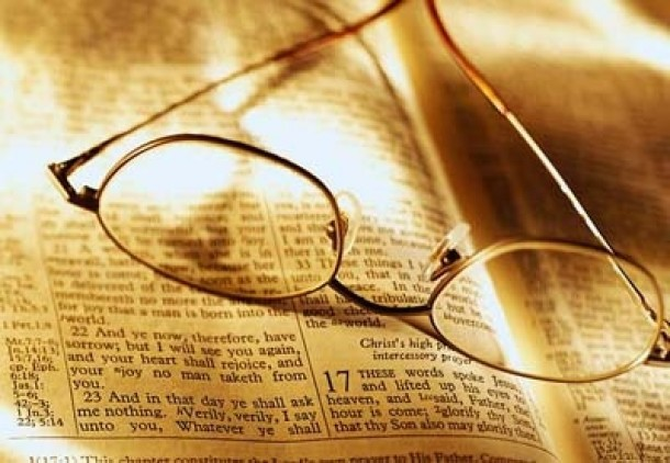 Bible Passages to Help Keep your New Year's Resolution