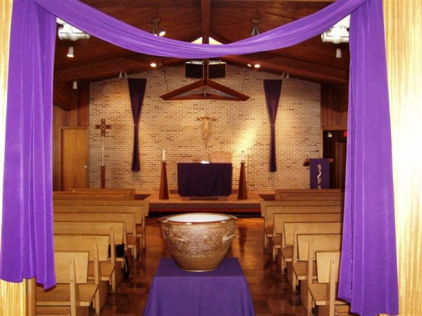 Digging Deeper: Lenten Disciplines