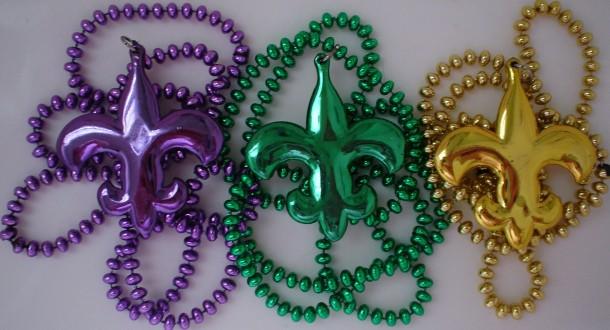 Mardi Gras/Shrove Tuesday: A Playful Day for the Church