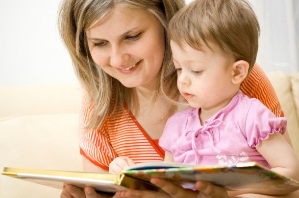 A Bible Study for Mothers, and Babies!