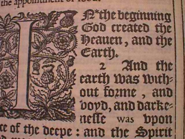 The Book That Changed the World: 400 Years Since the King James Version