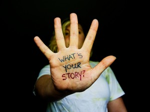 Reflection: Storytelling as Essential to Christian Communities