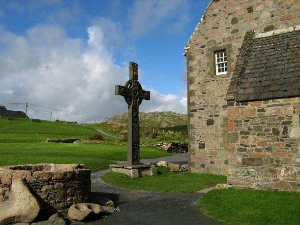 Building Faith the Celtic Way