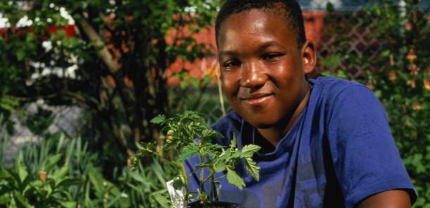 Male youth boy teen