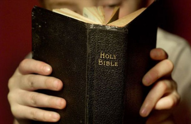 A Church Reinvents Adult Education with a Bible and a Blog