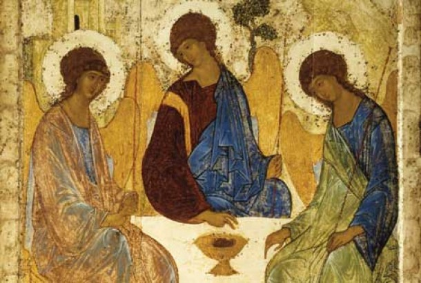 Agapegeek Teachings On The Trinity: Exploring The Trinity With Children