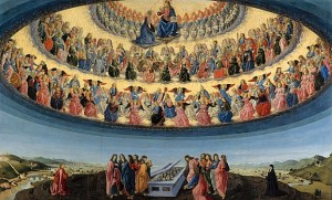 Digging Deeper: The Feast of the Assumption