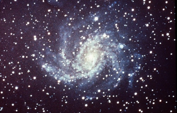 cosmos star space