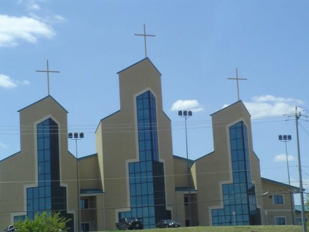 What Can Mega Churches Teach Us?