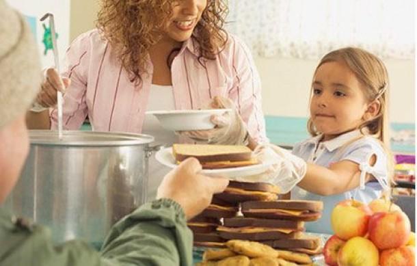 Involving Children in Mission