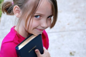 The Good Book Club: An Intergenerational Sunday School Offering