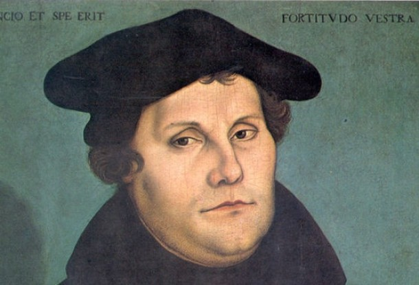 Digging Deeper: Reformation Sunday
