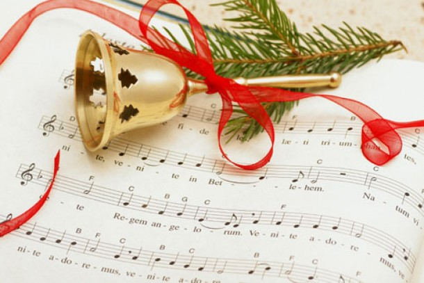 Christmas Song, Carol, Hymn: What's the Difference?