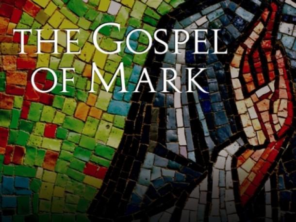 Digging Deeper: The Gospel of Mark