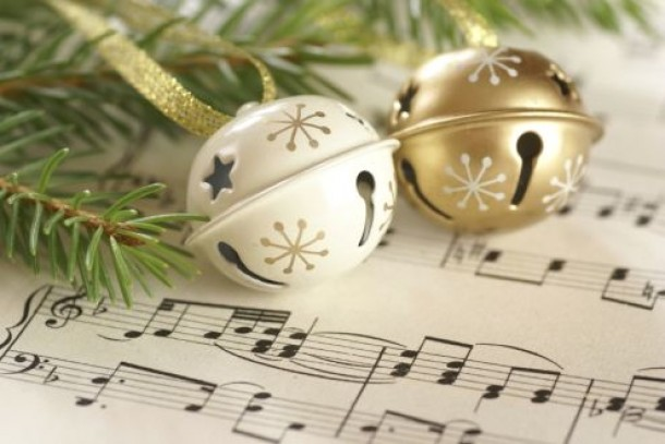 Host a Church Caroling Party
