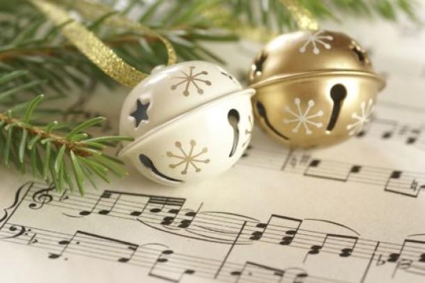 Christmas music bells song
