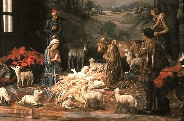 Was Jesus Christ born on December 25th?