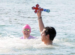 Diving for the Cross: An Epiphany Tradition in Tarpon Springs