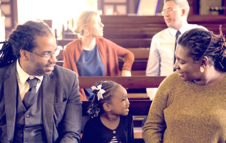 9 Ways to Create Family Worship Services