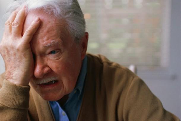 reflection on elderly abuse