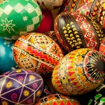 Easter Eggs: History and Traditions
