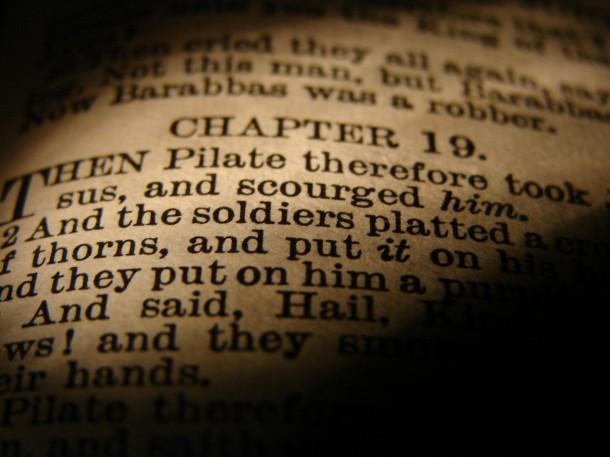 Digging Deeper: The Gospel According to John