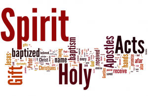 Digging Deeper: Pentecost, Feast of the Holy Spirit