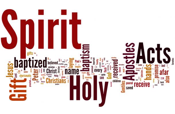 Digging Deeper: Pentecost, Feast of the Holy Spirit