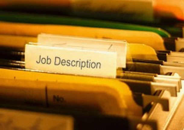 Church School Teacher Position Description