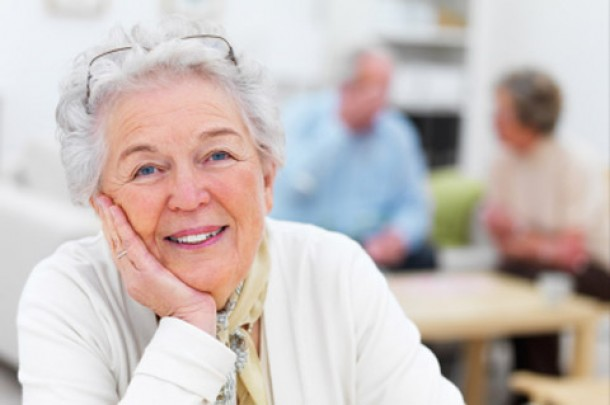 Faith Formation after 70: Ministry with Older Adults