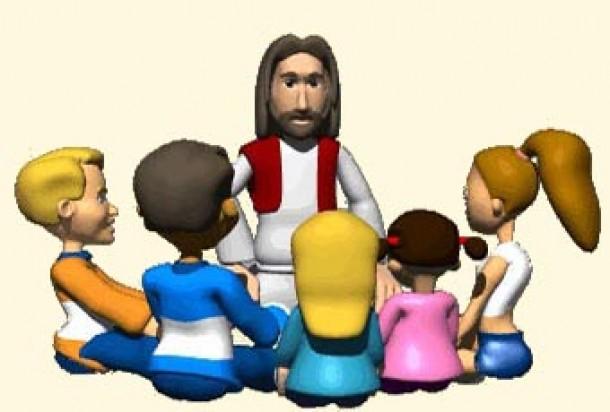 Free Sunday School Curriculum: The Virtual Church School
