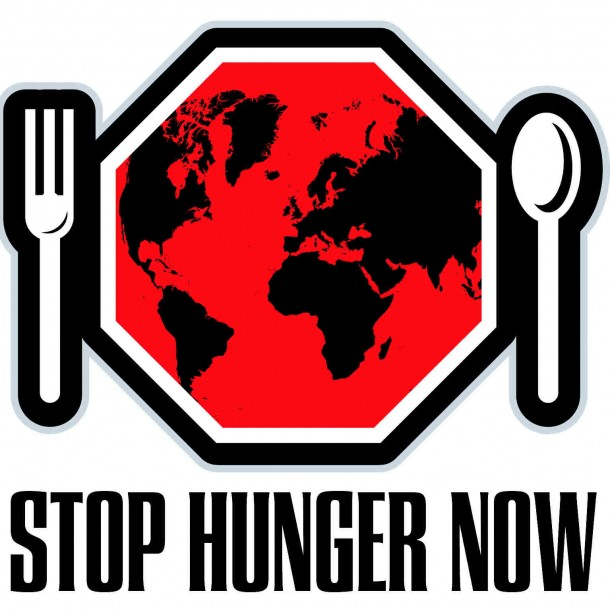 Stop Hunger Now: An Event for Re-Thinking Food