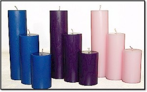 Advent Colors: History and Meaning
