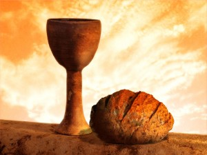 A Blessing for World Communion Sunday