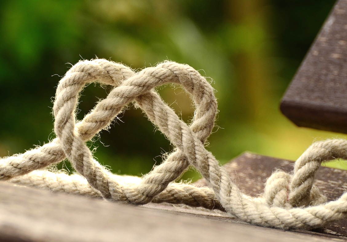 Christmas at Sea: Knitters Outreach to Mariners