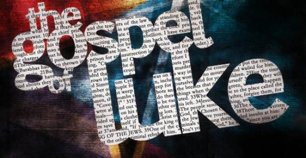 Digging Deeper: The Gospel of Luke