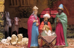 Christmas Reflection: Gold, Frankincense, and a Fruitcake