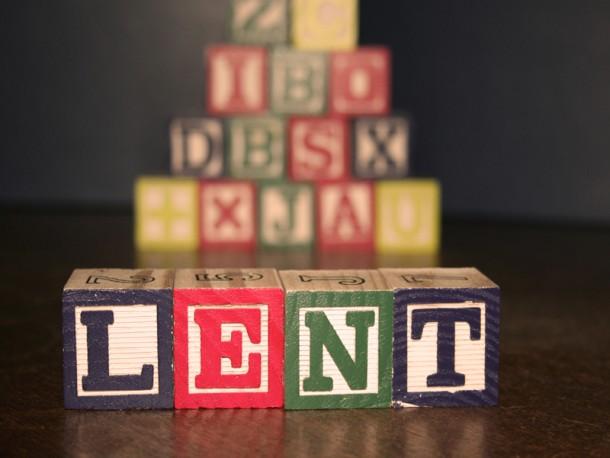Lent for Practical Christians