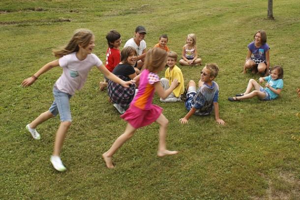 An Alternative VBS: Arts Camp