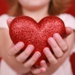 child-heart