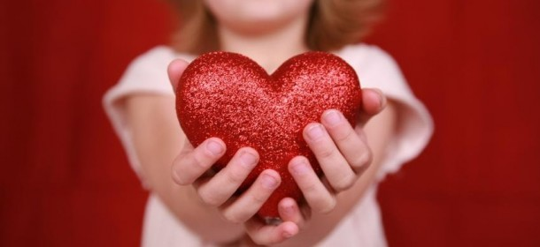 A Little Love: Scripture Passages on Love